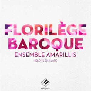 Florilège Baroque - Patricia Petibon