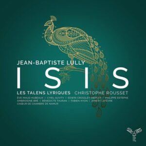 Lully: Isis - Christophe Rousset