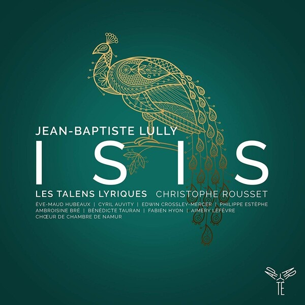 Lully: Isis - Christophe Rousset