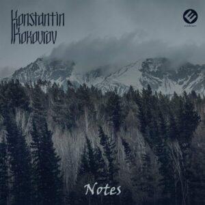 Konstantin Kokourov: Notes (Vinyl) - Scoring Berlin Orchestra