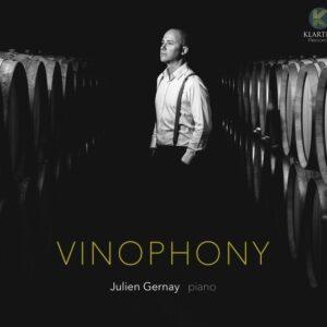 Vinophony - Julien Gernay