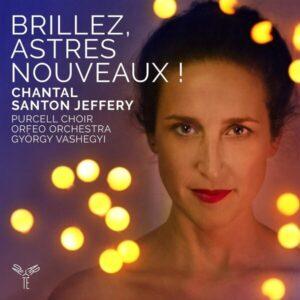 Brillez, Astres Nouveaux! - Chantal Santon Jeffery
