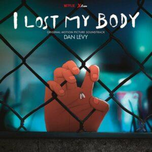 I Lost My Body (OST) (Vinyl) - Dan Levy