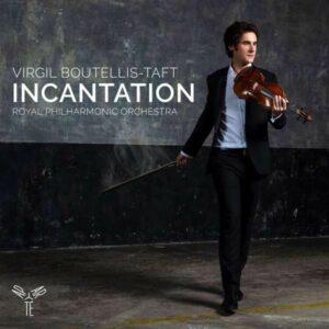 Incantation - Virgil Boutellis-Taft