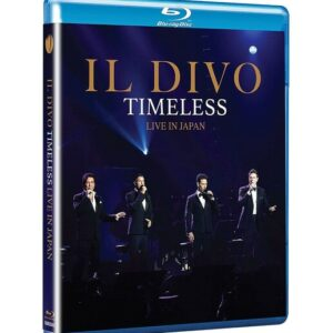 Timeless Live In Japan 2018 - Il Divo
