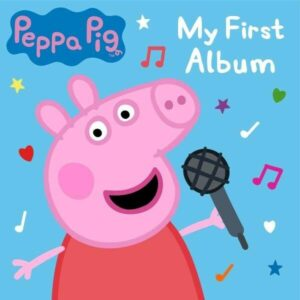 My First Album - Peppa Pig