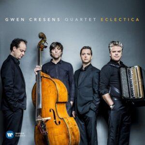 Eclecti - Gwen Cresens Quartet