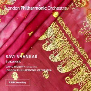 Ravi Shankar: Sukanya - London Philharmonic Orchestra