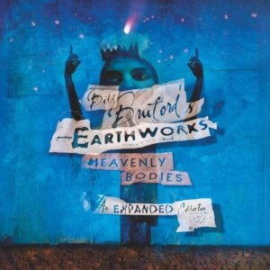 Heavenly Bodies - Bill Bruford's Earthwork