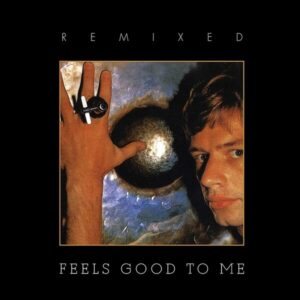 Feels Good To Me - Bill Bruford
