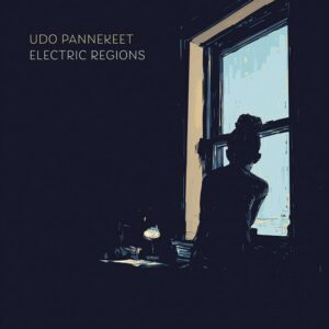 Electric Regions - Udo Pannekeet