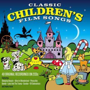 Classic Children's Film Songs