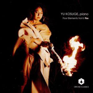 Four Elements Vol.2: Fire - Yo Kosuge