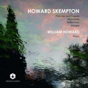 Howard Skempton: Piano Works - William Howard