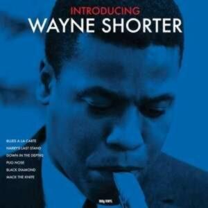 Introducing (Vinyl) - Wayne Shorter