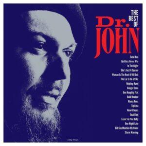 Best Of (Vinyl) - Dr. John