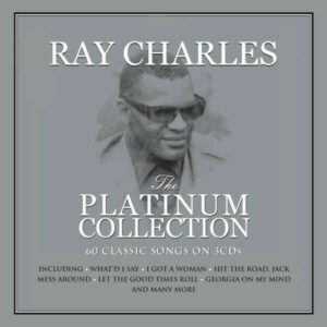 Platinum Collection - Ray Charles