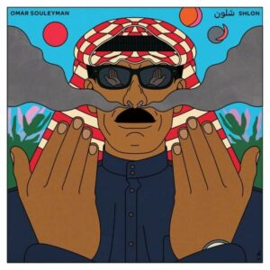 Shlon - Omar Souleyman
