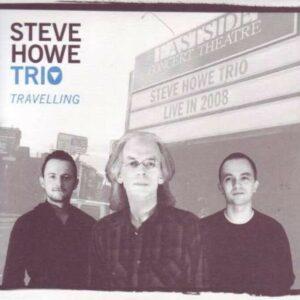 Travelling - Steve Howe Trio