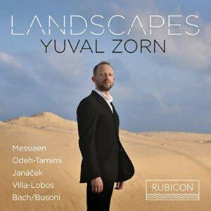 Landscapes - Yuval Zorn