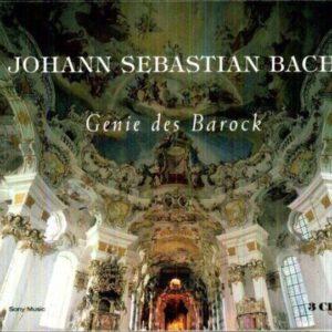 Bach - Genie Des Barock