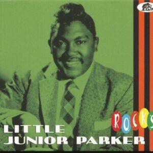 Little Junior Parker Rocks