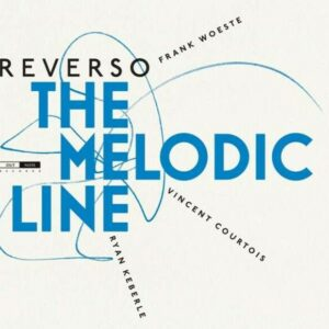 The Melodic Line - Reverso