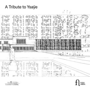 A Tribute To Ysaye