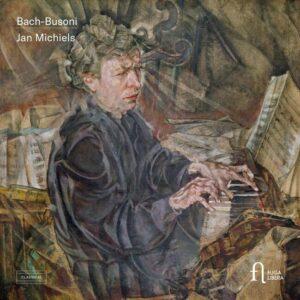Bach-Busoni - Jan Michiels