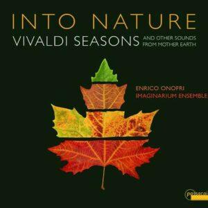 Into Nature - Enrico Onofri