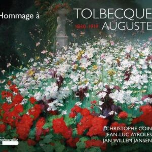Hommage A Tolbecque Auguste - Christophe Coin