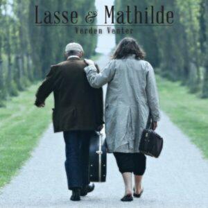 Verden Venter (Vinyl) - Lasse & Mathilde