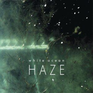 Haze - White Ocean