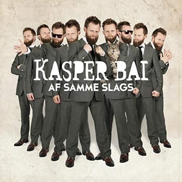 Af Samme Slags - Kasper Bai