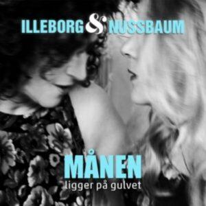 Manen Ligger Pa Gulvet - Illeborg & Nussbaum