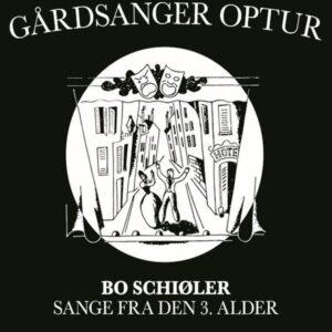 Gardsanger Optur - Bo Schioler