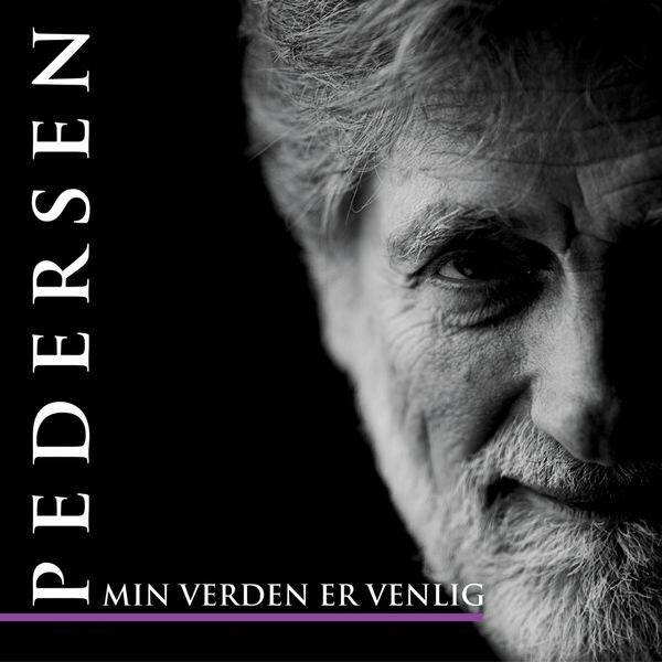 Min Verden Er Venlig - Ivan Pedersen