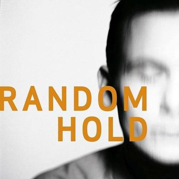 Random Hold (Vinyl) - Martin Hall