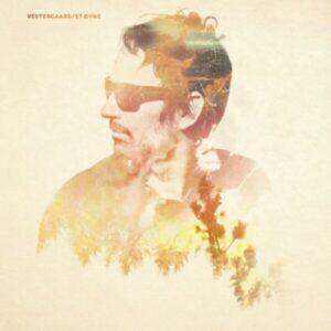 Staevne (Vinyl) - Lasse Vestergaard