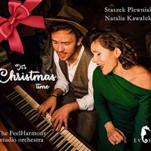 It's Christmas Time - Natalia Kawalek