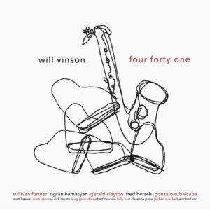441 - Will Vinson
