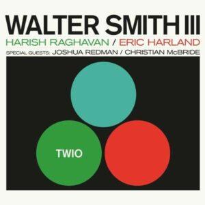 Twio (Vinyl) - Walter Smith