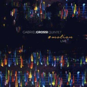 Motion (Vinyl) - Gabriel Grossi