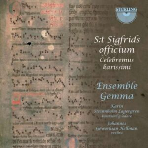 The Office Of St. Sigfrid - Ensemble Gemma