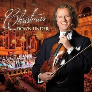 Christmas Down Under: Live from Sydney - Andre Rieu