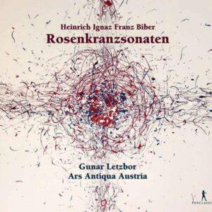 Biber: Rosary Sonatas - Ars Antiqua Austria