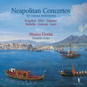 Neapolitan Concertos - Musica Fiorita