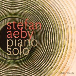 Piano Solo - Stefan Aeby