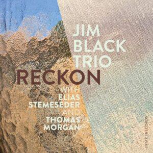 Reckon - Jim Black Trio