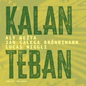 Kalan Teban - Aly Keïta